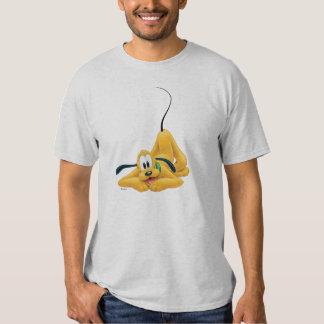 Pluto Laying Down 1 Tee Shirt