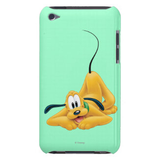 Pluto | Laying Down iPod Touch Cover