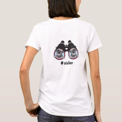 Pluto Living Stalker T_Shirt