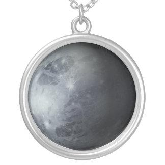 Pluto Custom Jewelry