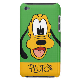 Pluto | Peek-a-Boo iPod Touch Case-Mate Case