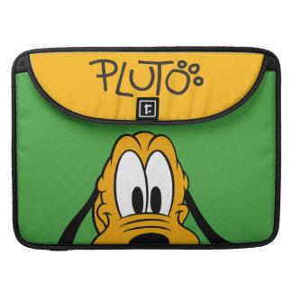 Pluto | Peek-a-Boo MacBook Pro Sleeve