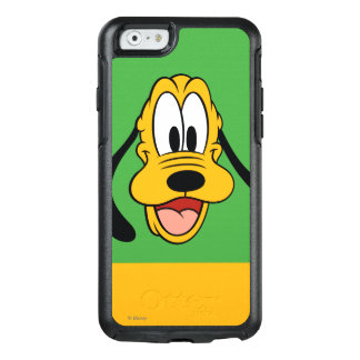 Pluto | Peek-a-Boo OtterBox iPhone 6/6s Case