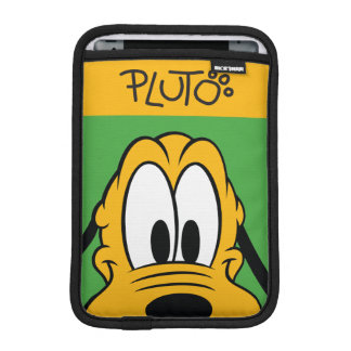 Pluto | Peek-a-Boo Sleeve For iPad Mini