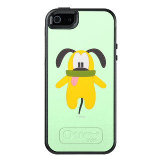 Pluto | Pook-a-Looz OtterBox iPhone 5/5s/SE Case