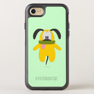 Pluto | Pook-a-Looz OtterBox Symmetry iPhone 8/7 Case