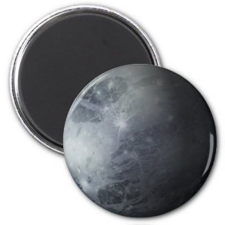 Pluto Refrigerator Magnet