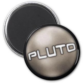 Pluto Seal Magnet