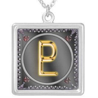 pluto sigil 2 custom jewelry