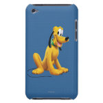 Pluto Sitting 1 Case-Mate iPod Touch Case