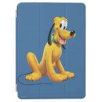 Pluto Sitting 1 iPad Air Cover
