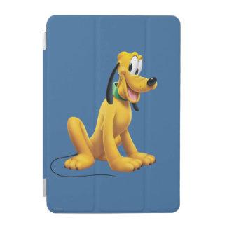 Pluto Sitting 1 iPad Mini Cover