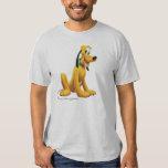 Pluto Sitting 1 T-shirt