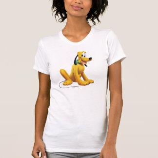 Pluto Sitting 1 Tee Shirt