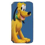 Pluto Sitting 1 Incipio Watson™ iPhone 6 Wallet Case