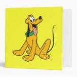 Pluto Sitting 3 Binders