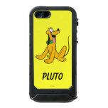 Pluto Sitting 3 Incipio ATLAS ID™ iPhone 5 Case