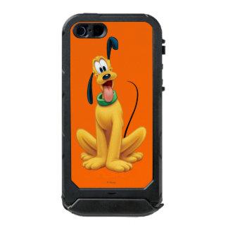 Pluto Sitting 5 Incipio ATLAS ID™ iPhone 5 Case