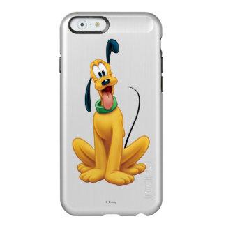 Pluto Sitting 5 Incipio Feather® Shine iPhone 6 Case