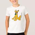Pluto | Sitting T-Shirt