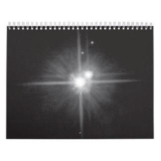 Pluto System- February 15, 2006 Calendar