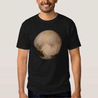 Pluto Tees