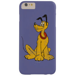 Case-Mate Barely There iPhone 6 Plus Case with Pluto design