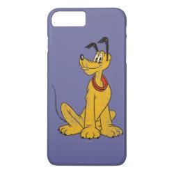 Case-Mate Tough iPhone 7 Plus Case with Pluto design