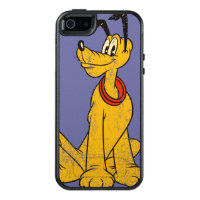 Pluto   Vintage & Distressed