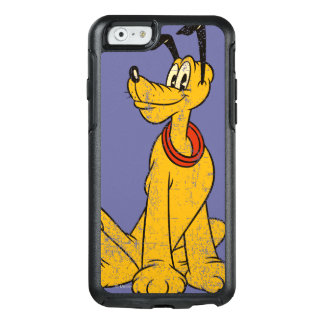 Pluto | Vintage & Distressed OtterBox iPhone 6/6s Case