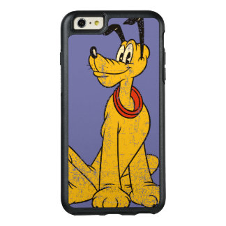 Pluto | Vintage & Distressed OtterBox iPhone 6/6s Plus Case