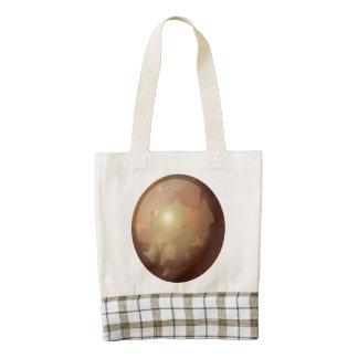 Pluto Zazzle HEART Tote Bag