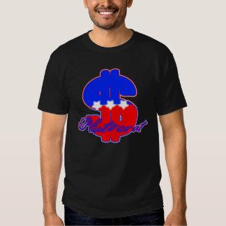 Plutocrat (DARK) Tshirt