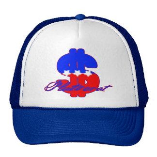 Plutocrat Trucker Hat