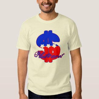 Plutocrat Shirt
