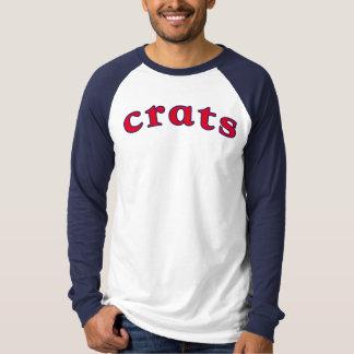 Plutócratas capitalistas de la ciudad, camiseta