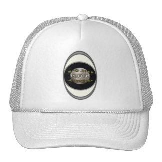Plutón 1930-2006 conmemorativo gorra