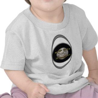Plutón 1930-2006 conmemorativo camisetas