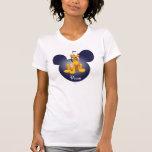 Plutón 1 camiseta