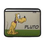Plutón 2 funda para macbook air