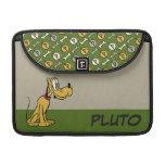 Plutón 2 fundas para macbook pro