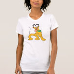 Plutón 3 camiseta