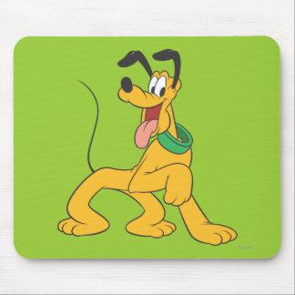 Plutón 3 mouse pad
