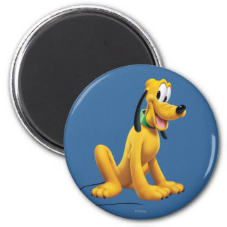Plutón el | observa para echar a un lado imán redondo 5 cm