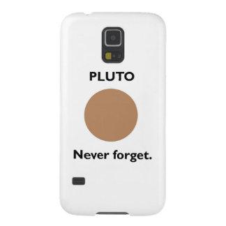 Plutón Funda Para Galaxy S5