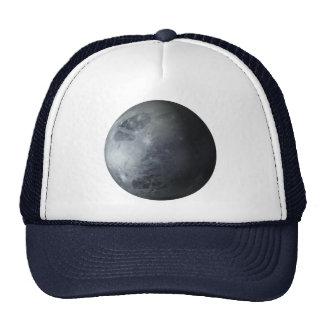 Plutón Gorras