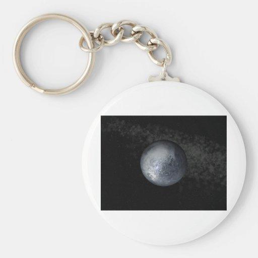 Plutón Llaveros Personalizados