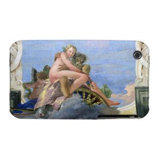 Plutón que viola Proserpine (fresco) Carcasa Para iPhone 3