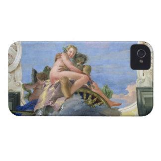 Plutón que viola Proserpine (fresco) Carcasa Para iPhone 4 De Case-Mate
