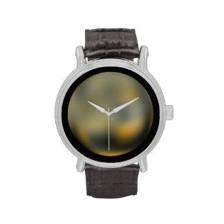 Plutón Reloj